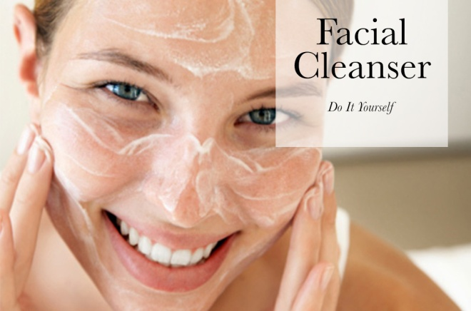 Spark_ facial cleaner