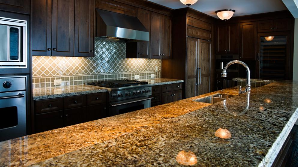 D I Y Homemade Granite Cleaner Spark Naturals Blog