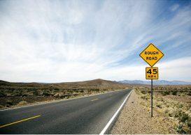 roug-road