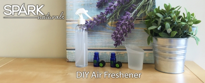 air freshener feature