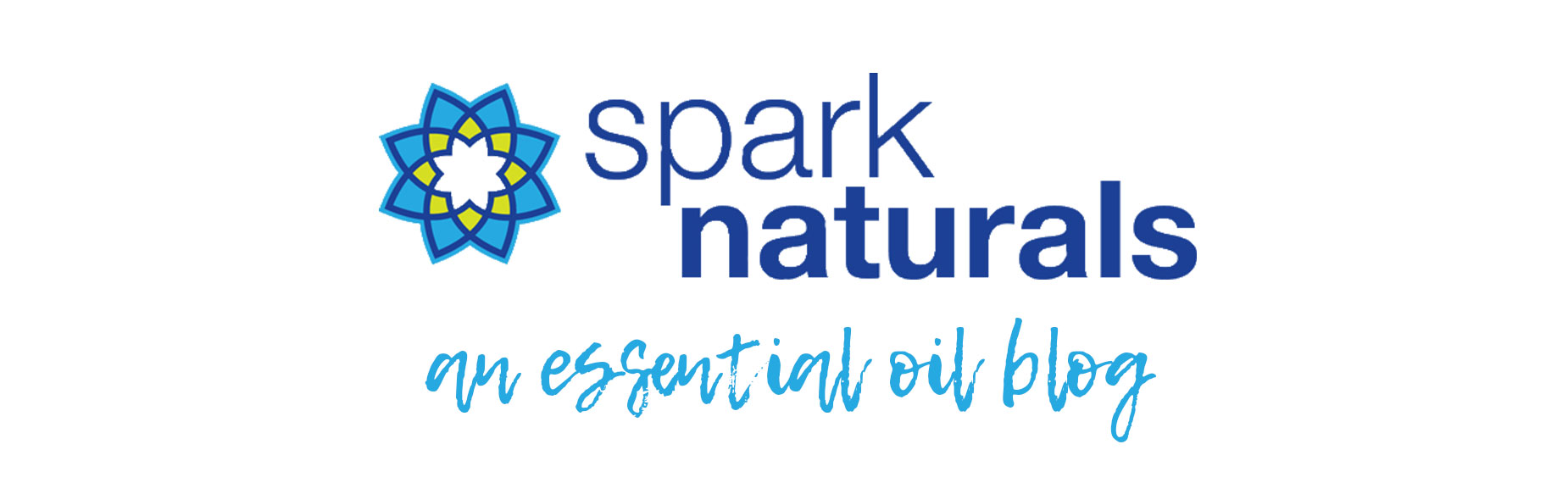 Spark Naturals Blog
